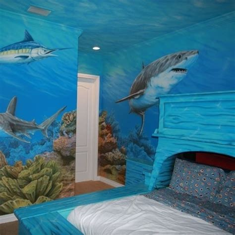 ocean bedroom 25 best ideas about underwater bedroom on pinterest sea