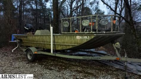 bowfishing lights for sale armslist for sale bowfishing fishing duck boat