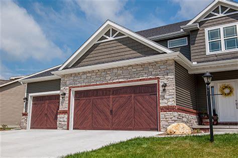 bailey garage doors raised recessed and flush panels bailey garage doors