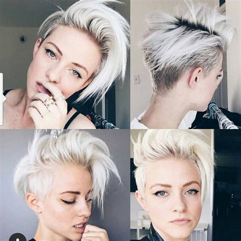 hairstyles ideas 2016 light blonde hairstyle ideas for short hair short