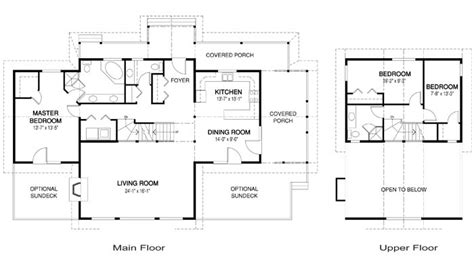 Post And Beam Home Plans Floor Plans by Post And Beam Home Plans Smalltowndjs Com