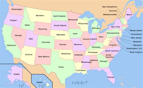 us map states ive been to s musings states i ve been to