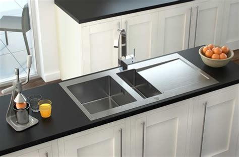 Kitchen Sink Styles Kitchen Sinks 75 Must See Styles And Ideas