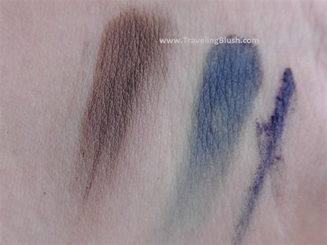 Eyeshadow Martha Tilaar review and swatches sariayu 25 best choices eyeshadows palette travelingblush