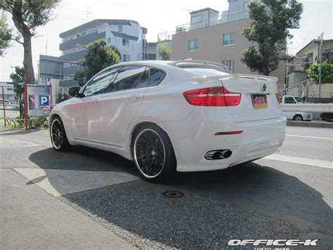 bmw custom office k custom bmw x6 autoevolution