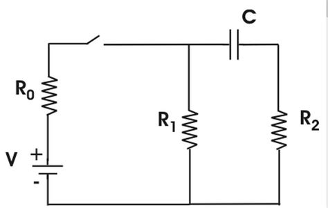 r resistor capacitor q 28 images part b find the initial voltage va across the chegg x 248
