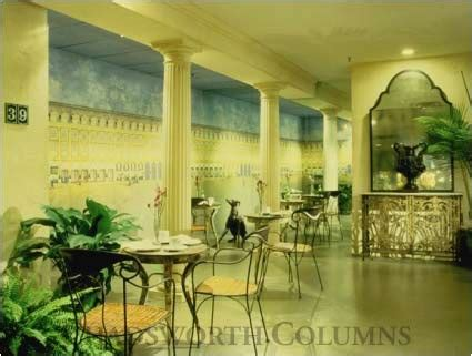 home design center washington dc the washington design center chadsworth columns polystone 174 projects