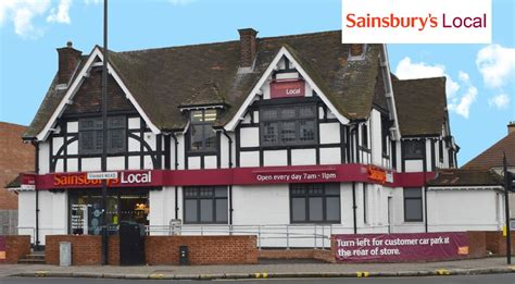 sainsbury house insurance sainsbury s local hounslow greater london prideview properties