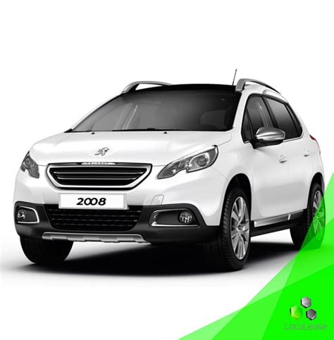 peugeot leasing leasing peugeot 2008 active 1 4l hdi 68 localease
