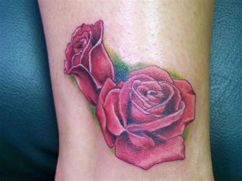 rose buds tattoos best 25 bud ideas on and