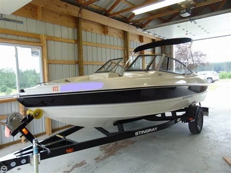 waterford ls for sale 2011 stingray 185 ls lx traverse city michigan boats com