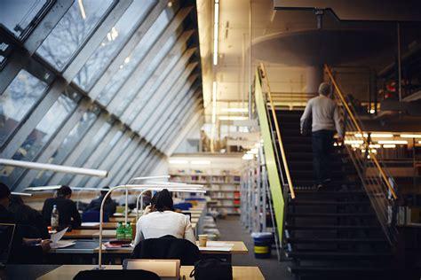 Bewerbung Hochschule Ingolstadt Bibliothek