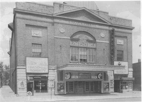 lincoln theater dc lincoln theatre in washington dc cinema treasures