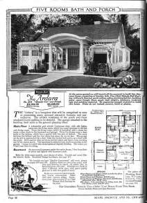 Home Decorating Catalogs Mail mail order home buy your house at sears zing blog by