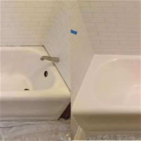 Miracle Bathtub Refinishing by Miracle Method Bathtub Refinishing 18 Photos