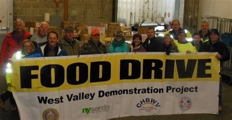 West Valley Food Pantry by Treatment Systems Protect Nation S Second Largest Aquifer