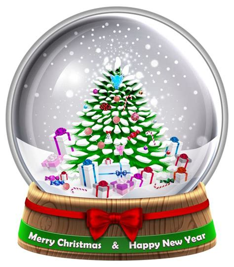 transparent snowglobe png clip art image christmas globes snow globes christmas