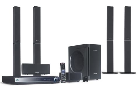 panasonic sc bt207w review panasonic s new home theatre