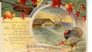 vintage thanksgiving postcard winsch bulldoggrrl flickr