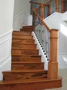 image gallery wood stairs