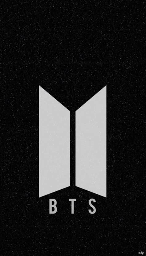 bts new logo bts logo lockscreen tumblr