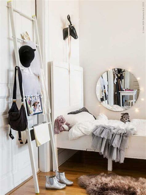 8 tween girls bedroom ideas katrina chambers decorating with a ladder