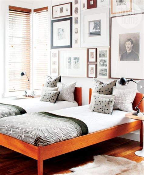 Mid Century Modern Bedrooms by 18 And Chic Mid Century Bedroom Design Ideas Rilane