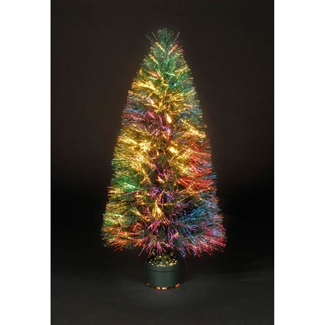 2ft sunburst fibre optic christmas tree for 163 17 99 was 163