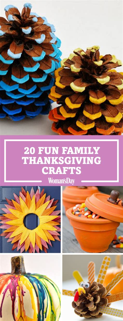 thanksgiving crafts for to make at home 23 and easy thanksgiving craft ideas corn husk