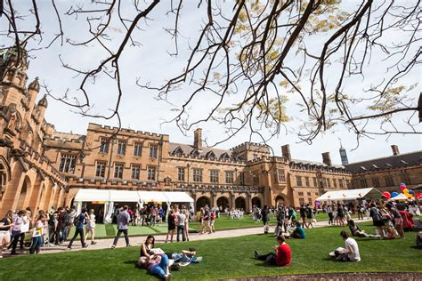 best universities in sydney sydney ranked in top 100 in reputation rankings