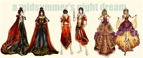 design your dream outfit a midsummer s night dream goes baroque by chiaroscuro8 on