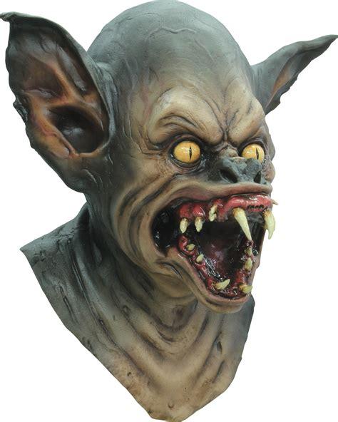 imitation le pipistrello masque chauve souris effrayante adulte deguise toi