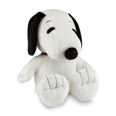 Pillow Buddies by Peanuts By Schulz Snoopy Plush Pillow Buddy