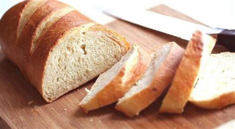 cara membuat roti prancis coba resep roti panggang perancis untuk sarapan di akhir