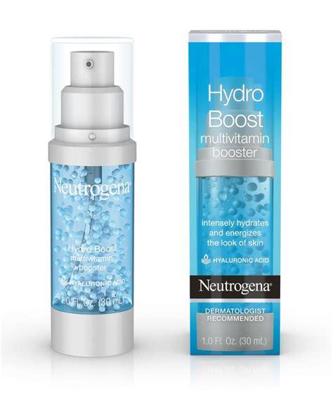 Neutrogena Multi Vitamin hydro boost multivitamin booster serum neutrogena 174