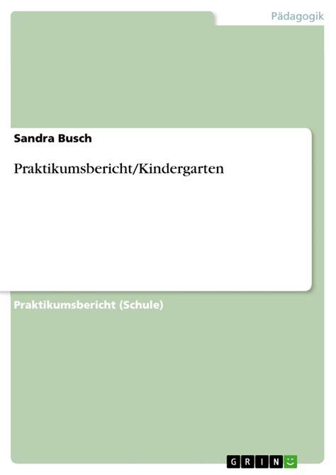 Bewerbung Praktikum Sozialpadagogik Muster Praktikumsbericht Kindergarten Masterarbeit Hausarbeit