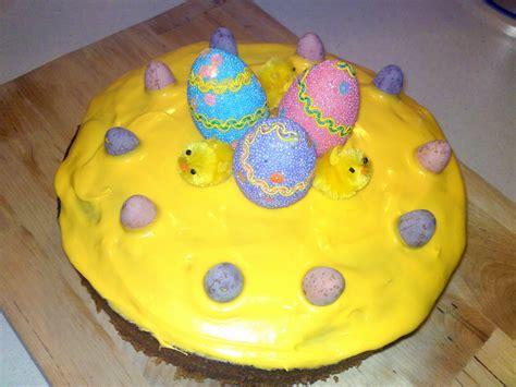 special rainbow easter cake bakingbar