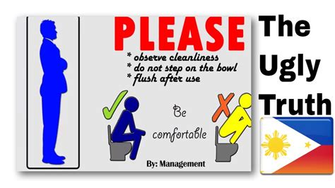 comfort room reminders bathrooms in the philippines what i wish i knew 2 years