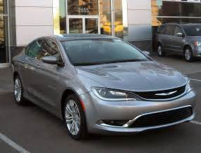 Chrysler Rumors 2018 Chrysler 200 Rumors New Car Rumors And Review