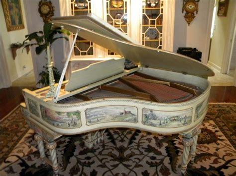 mathushek baby grand piano   baby grand