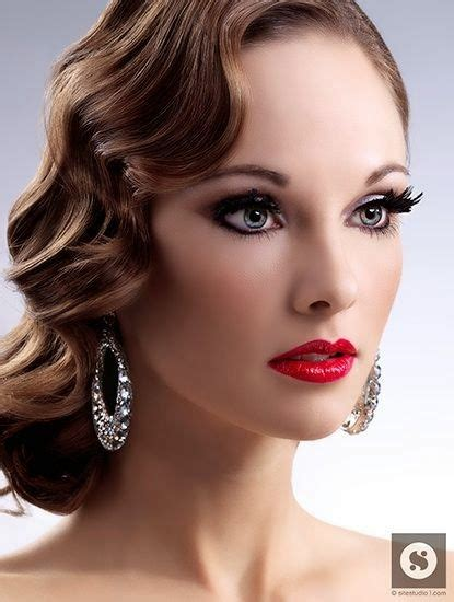 rods and finger wave hair styles 25 best ideas about flapper hairstyles on pinterest