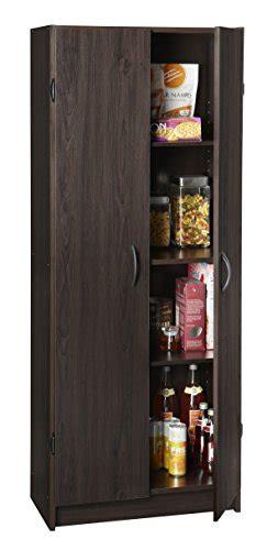 Closetmaid Pantry Cabinet Closetmaid 1556 Pantry Cabinet Espresso Furniture