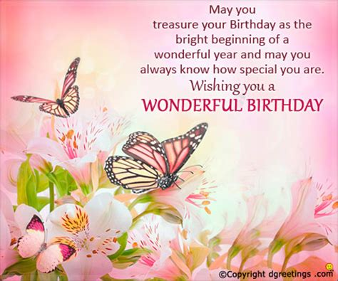 Birthday Wishes For Card Birthday Messages Birthday Messages Sms Wishes