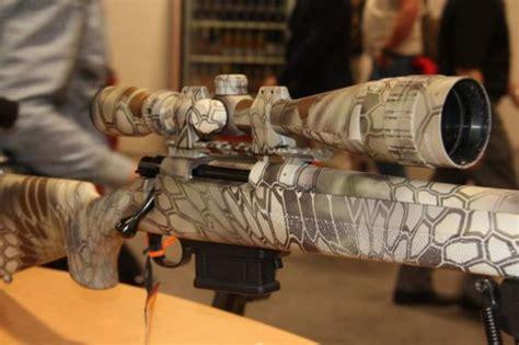 x pattern stock reviews howa hogue kryptek rifles pinterest