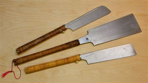 japanese pull saws review tools pinterest infos