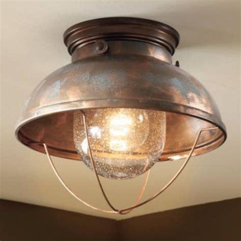 rustic ceiling mount lighting best 25 rustic ceiling lighting ideas on pinterest rustic