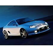 2005 MG GT Image