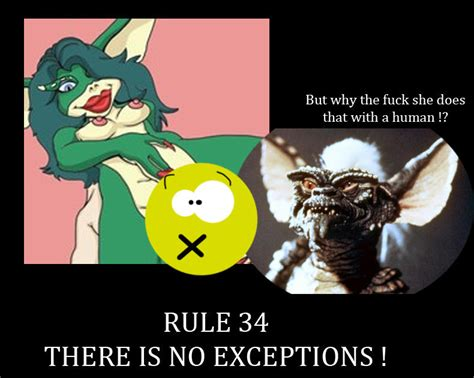 Rule 34 Memes - regular show rule 34