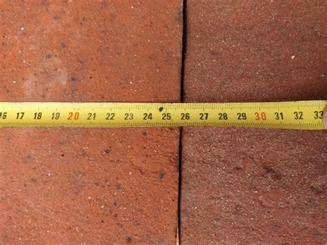 Terracotta Fliesen Terrasse by Terrakotta Handstrich Tonziegel Bodenplatten Bodenziegel