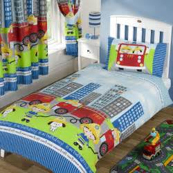 Super King Size Duvet Cover Sets Fire Engine Nee Naa Single Duvet Cover Set Boys Bedding
